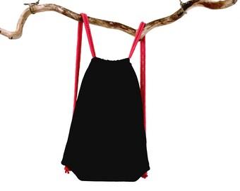 ELZBAG black bag