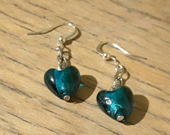 Blue hearts!