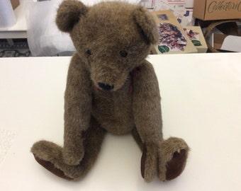 """Boyd's Bear """"Wellington"""" - 22"""""""