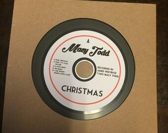 A Macy Todd Christmas