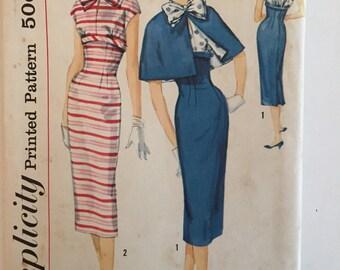 Vintage Simplicity 1907