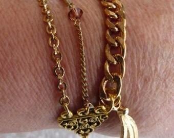 Bracelet 3 channels (589)