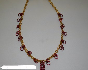 Necklace   ODF-524   Copyrighted
