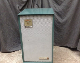 Vintage Westinghouse Custom Deluxe Automatic Dehumidifier RARE FIND & CLEAN!!!