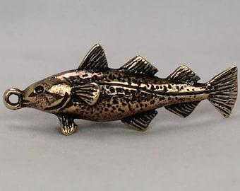 Charm Cod