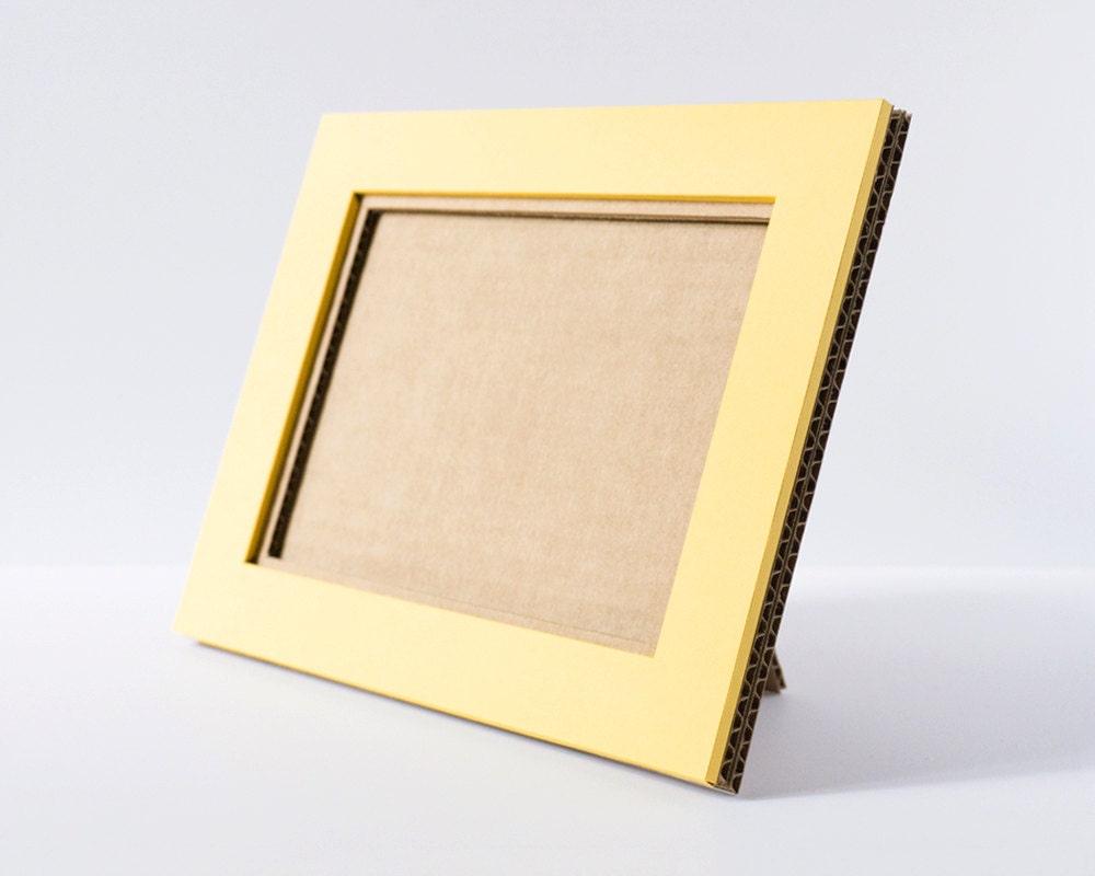 4x6 Black Elite Easel Cardboard Frame  100 Pack  amazoncom