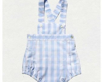 Checkers Baby Daytime Jumperall