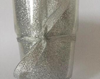 Glitter Tealight Holder