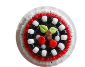 Custom Listing of Ladybug Decorative Pins