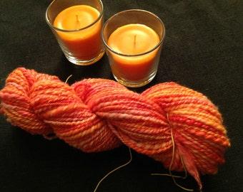 Sunshine Easter yarn