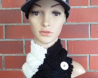AFL Collingwood, Port Adelaide neckwarmer, team, scarf, cowl
