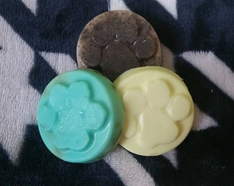 Happy Puppy Bar Soap