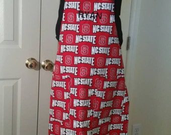 NC STATE Chefs Apron