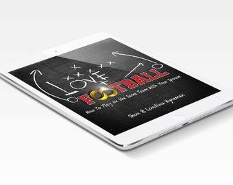 eBook Love & Football
