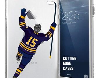 Jack Eichel iPhone Case