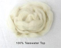 100% TEESWATER TOP – natural spinning fibers