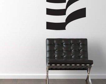 Guggenheim Wall Sticker