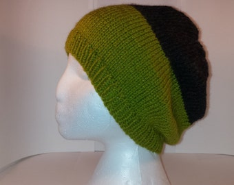 spacious and stylish Tuque