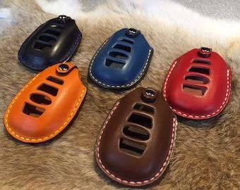SUBARU keyjackets 4holes