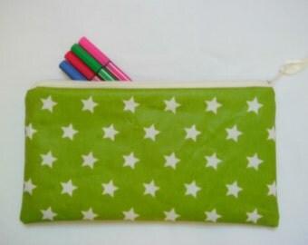 "Pencil case ""Star"""