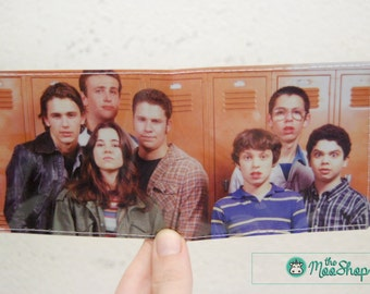Vinyl Wallet - Freaks and Geeks - Tv Series