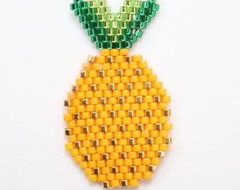 PIN pineapples