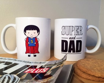 father's day mug, father's day gift, best dad ever, greatest daddy, gifts for dad, birthday gifts for daddy, slogan mug, gifts for him,