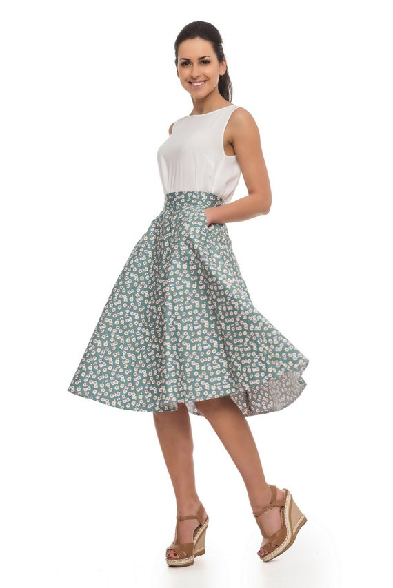 skirts midi floral print skirt skirts for by