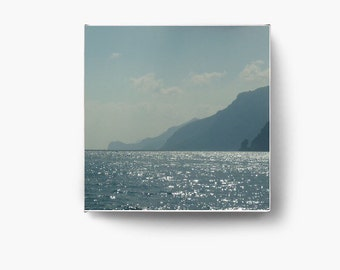 Sorrento 8x10 canvas