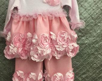 Enchanted Rosegarden