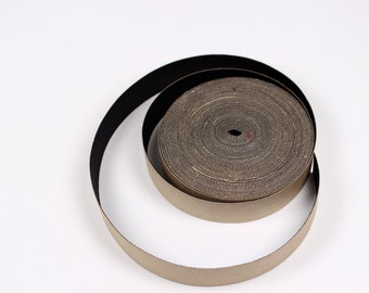 W017A Self Adhesive Sticky Ribbon For Make Headbands For Human Beings And Dolls 18INCHES
