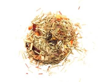 VANILLA LEMONGRASS Herbal Tea