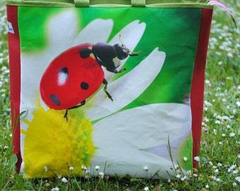 EcoBag - Ladybug