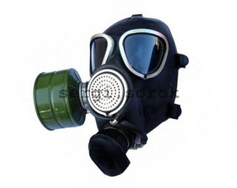 GP-7VM Russian Army Military Gas Mask with new one side filter 2016 year