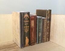 Set 7 books miniature Blythe, BJD, YOSD, 1/4, 1/6, 1/12, barbie, momoko, Pullip, FR dolls