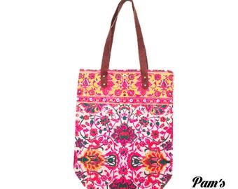 """""""Colorful"""" tote bag"""