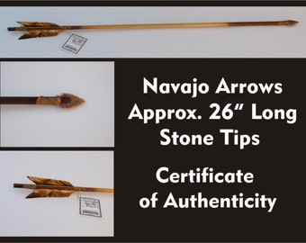Navajo Arrow