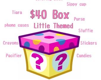 Little Themed Mystery Box