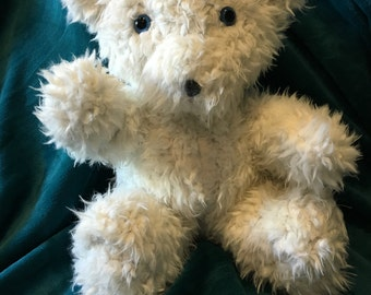 "Handmade 15"" Teddy Bear"
