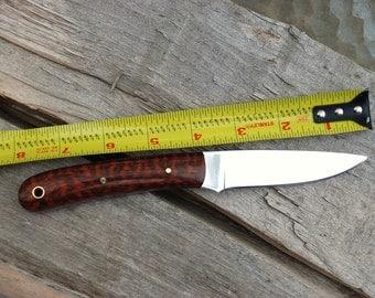 Hand mafe knife