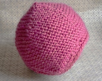 Baby Hat unstretched 40 cm - -.