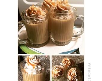 Columbian Caramel Coffee