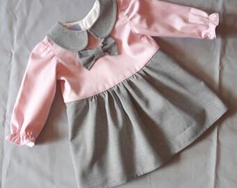 Baby girl dress - Little Lady