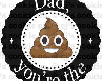 Father's Day Emoji Tags