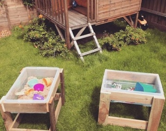 Toddlers Sand / Water Trays