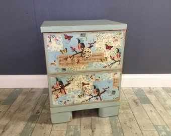 End table-LOCAL SALE ONLY