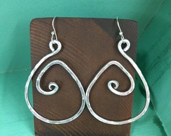Adeline Earrings (free shipping)