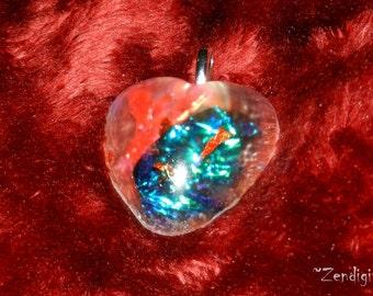 Zendigity Acrylic Pendant- 6 -
