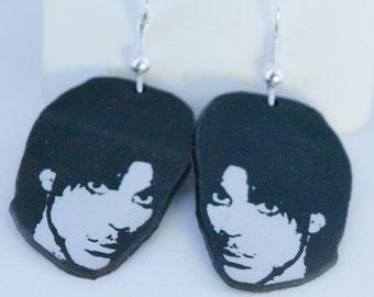 Prince Earrings