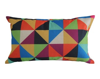 VIVID Rectangle cushion